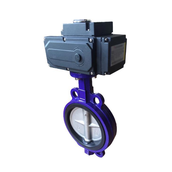 China Electric Rotary Valve Actuator Manufacturers